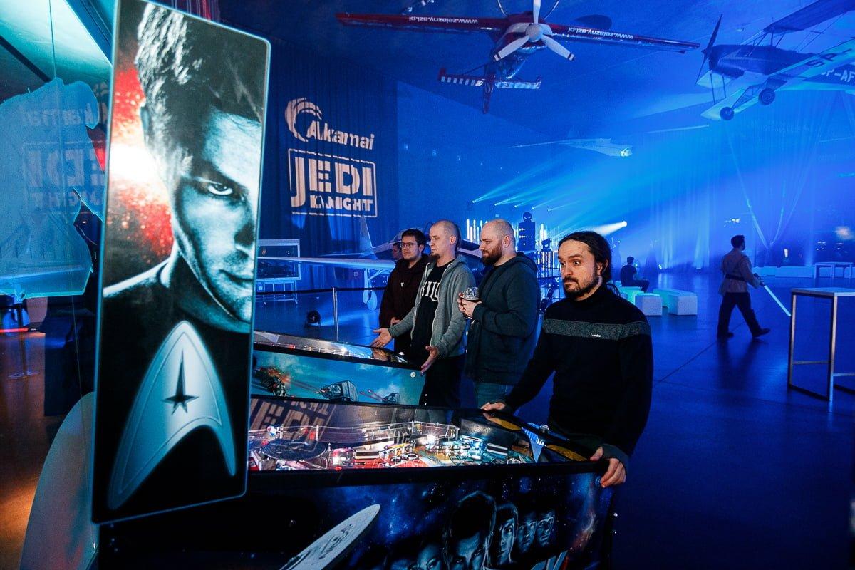 Jedi Academy Kraków