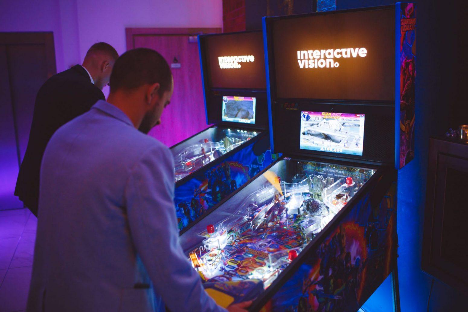 Interactive Vision - konferencja